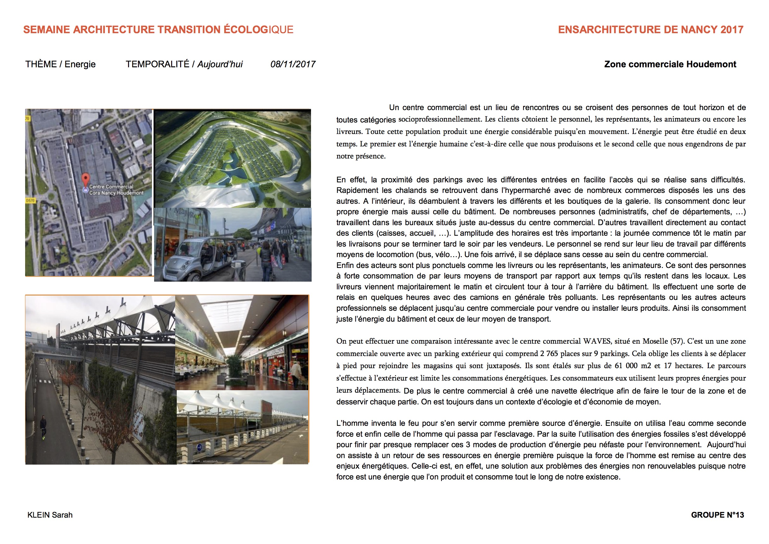 Energie 13 archives architecture transition ecologiquearchitecture transition ecologique - Zone commerciale nancy ...